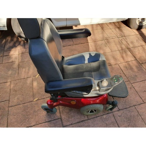preloved ctm hs2800 power chair