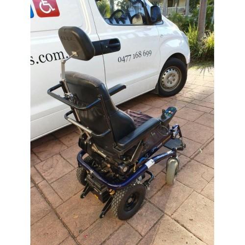 preloved glide 9 power chair