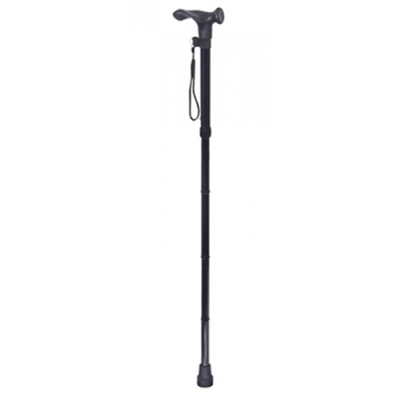 Ergonomic Walking Cane with Right Handle