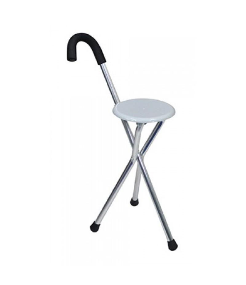 Folding Seat Cane