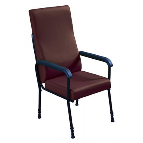 Longfield High Back Day Chair