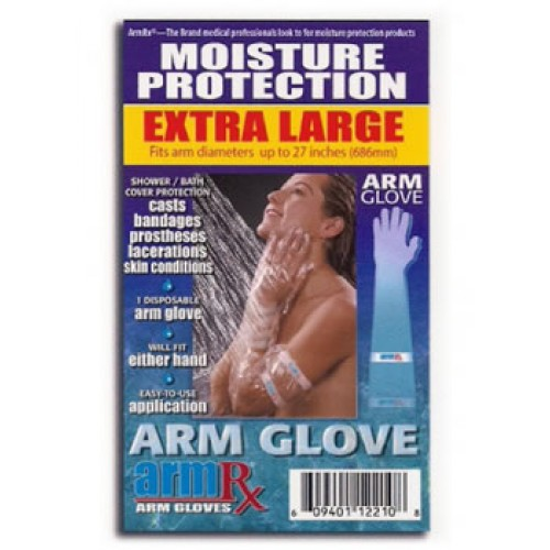 ArmRx Single Arm Glove XXL