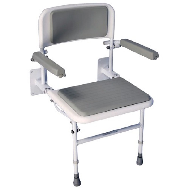 Solo Standard Padded Shower Chair