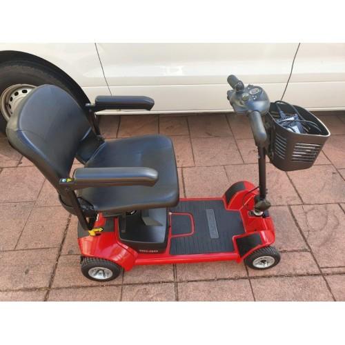 Preloved pride gogo portable scooter