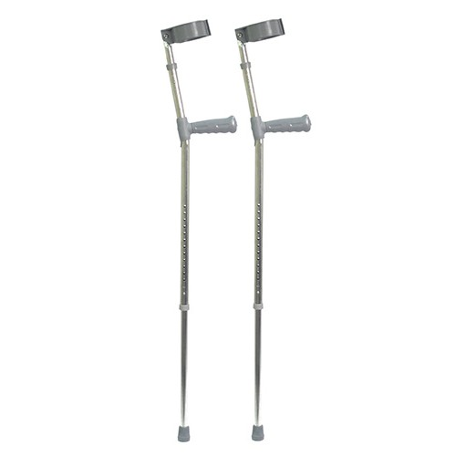 Bariatric Elbow Crutches