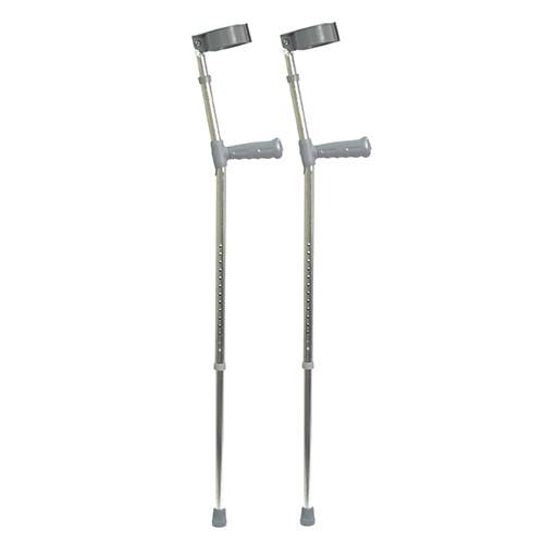 Bariatric Elbow Crutches