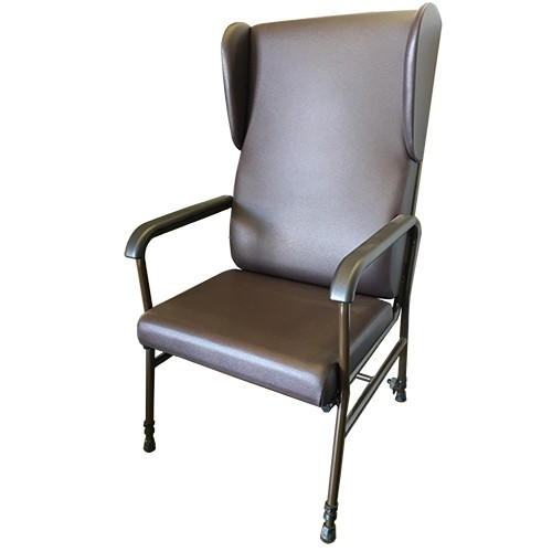 Winsham Bariatric High Back Day Chair