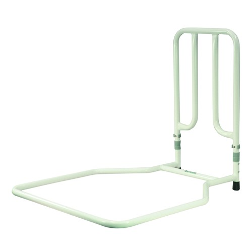Solo Height Adjustable Transfer Bed Rail