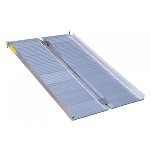 Lightweight Suitcase Ramp