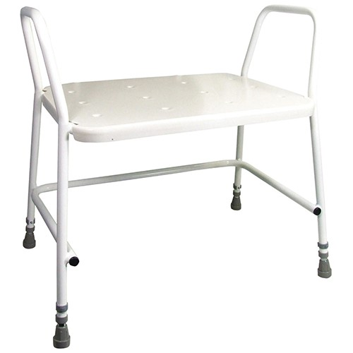Portland Bariatric Shower Stool